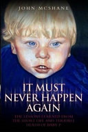 Baby P - It Must Never Happen Again Pdf/ePub eBook
