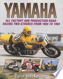 Yamaha Racing Motorcycles