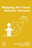 Mapping the Travel Behavior Genome