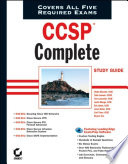 Ccsp Complete Study Guide