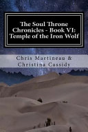 The Soul Throne Chronicles - Book VI