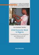 Child Domestic Work in Nigeria