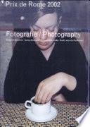 Prix de Rome 2002  Fotografie