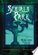 Serials in the Park Book