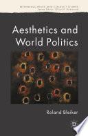 Aesthetics and World Politics
