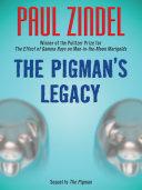 The Pigman's Legacy (Sequel to The Pigman)