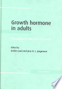 Growth Hormone in Adults
