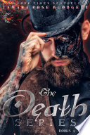 The Death Series Boxed Set (4-6)