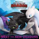 Pdf Meet the New Dragons