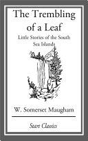 The Trembling of a Leaf: Little Stori [Pdf/ePub] eBook