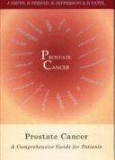 Prostate Cancer Book
