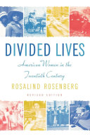 Divided Lives Book PDF