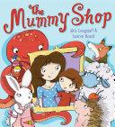 The Mummy Shop