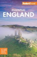 Fodor's Essential England Pdf/ePub eBook