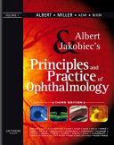 Albert   Jakobiec s Principles and Practice of Ophthalmology Book