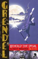Grendel: Behold the Devil #3