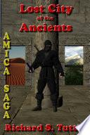 Lost City of the Ancients  Amica Saga  5