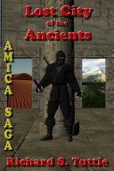Lost City of the Ancients (Amica Saga #5) [Pdf/ePub] eBook