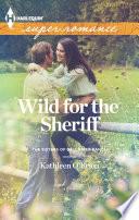Wild for the Sheriff Pdf/ePub eBook