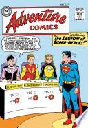 Adventure Comics  1938    247