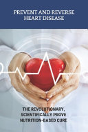 Prevent And Reverse Heart Disease Book