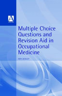 MCQs and Revision Aid in Occupational Medicine