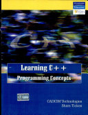 Learning C   Programming Concepts