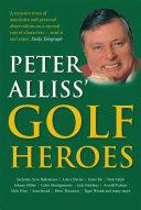 Peter Alliss  Golf Heroes