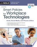 Smart Policies for Workplace Technologies