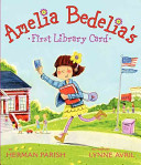 Amelia Bedelia s First Library Card