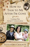 How to Talk to Me After I'm Gone ebook