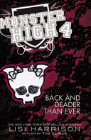 Back and Deader Than Ever ebook