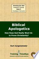 Book 5 Apologetics Pb
