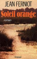 Pdf Soleil orange Telecharger