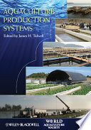 Aquaculture Production Systems Book