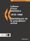 Labour Force Statistics 1999