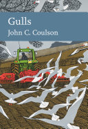 Gulls (Collins New Naturalist Library)