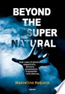 Beyond The Supernatural Pdf [Pdf/ePub] eBook