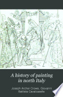 A History Of Painting In North Italy