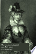 The Queens of England and Their Times Book PDF