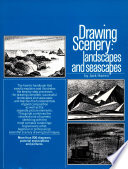 Drawing Scenery Book