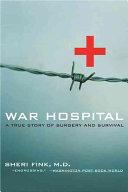 War Hospital