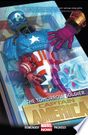 Captain America Vol  5 Book