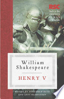 Books - Henry V | ISBN 9780230243828