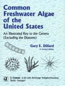 Common Freshwater Algae of the United States