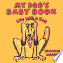 My Dog s Baby Book Book PDF