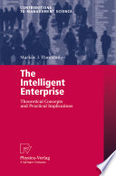 The Intelligent Enterprise