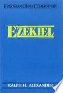 Ezekiel Everyman S Bible Commentary Book PDF