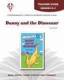 Danny and the Dinosaur by Syd Hoff Book PDF