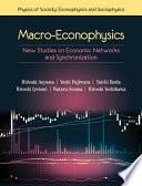 Macro-Econophysics